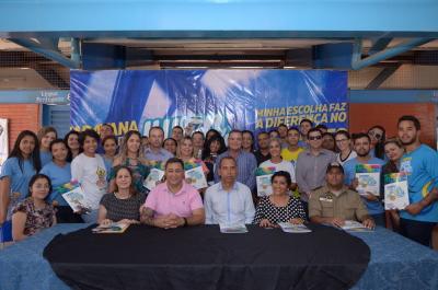 Felix Carneiro/ Governo do Tocantins