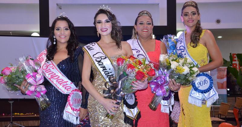 Candidatas eleitas concurso Miss Bariátrica 2016