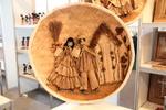 A Seden selecionará artesãos do Tocantins para participarem da 28ª Feira Nacional de Artesanato de Belo Horizonte