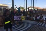 As ações da Semana Nacional de Trânsito continuam por todo o Estado.