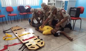 Curso conta com uma carga horária de 20 horas a ser certificada pela Escola Tocantinense do Sistema Único de Saúde