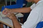 Oferta da Educação nas unidades prisionais é uma das várias formas de ressocialização.