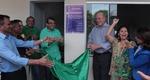 A sede da APA do Parque Estadual do Jalapão foi inaugurada nesta quinta-feira, 21