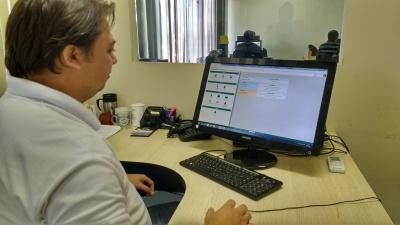 O SAEDE foi desenvolvido na Secad para operacionalizar a avaliação