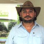 """Edson Negreiro Lima - """"A conta de energia era muito alta, pagava em média R$ 15 mil/mês, e já diminuiu bastante com o uso da energia do biodigestor"""""""