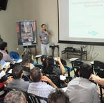 Evandro Barros falou sobre a importância de o produtor saber se a instalação de um biodigestor em sua propriedade é viável