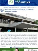 Governo do Tocantins