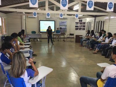 Para a diretora de Patrimônios Históricos e Artísticos  da Seden, Aline Alves, as atividades programadas tiveram boa participação