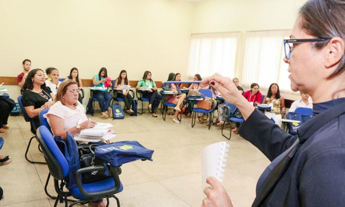 Ação ocorre no período de 2 a 4 de outubro, das 8 às 12 horas e das 14 às 18 horas, no auditório da Casa dos Conselhos da Secretaria do Trabalho e Assistência Social