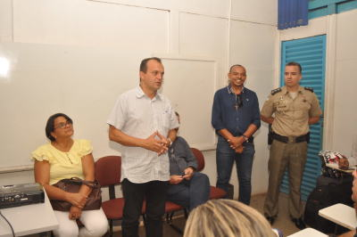 Detran/Governo do Tocantins