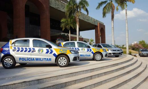 Marcelo Miranda entregará 29 viaturas para a Polícia Militar