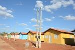 Unidades habitacionais  beneficiam mais de 2.600 pessoas na região