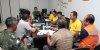 Reunião realizada nesta quarta, 4, na sede do Ibama, definiu detalhes da operação