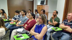 Naturatins participa de workshop do programa de reabilitação ambiental na Embrapa-Tocantins