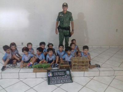 Crianças do Colégio Adventista participam de palestras realizadas pelo BPMA.jpeg