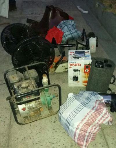 PM recupera objetos furtados_400.jpg