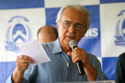 Para o prefeito Moisés Avelino, a revitalização vai favorecer a região do Vale do Araguaia