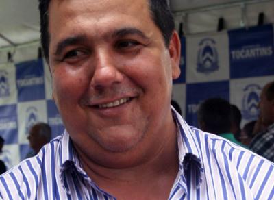 O empresário Airton Aragão Sampaio, destacou a qualidade do serviço executado