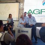 Assinatura do Acordo de Cooperação