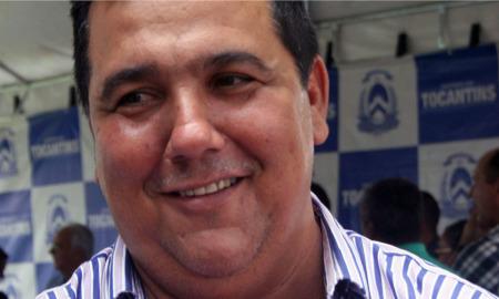 O empresário Airton Aragão Sampaio destacou a qualidade do serviço executado