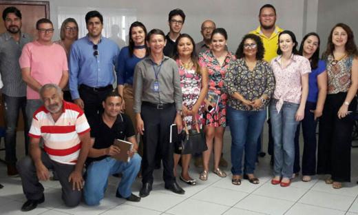 Comitê Gestor do Programa Tocantins do Trabalho Decente discute criação da Comissão de Investigação de Acidentes do Trabalho Fatais no Estado do Tocantins