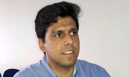 Oswaldo Saunders representou a gestora da Setas e presidente do Comitê Gestor do Trabalho Decente