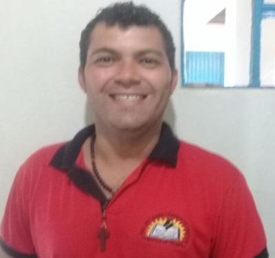 Ederson Lopes, professor de matemática, o simulado é bem-vindo