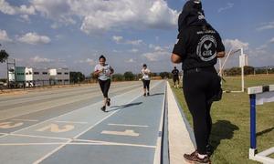 As provas, de caráter eliminatório e classificatório, ocorreram no dia 7, no QCG da Polícia Militar e na Universidade Federal do Tocantins