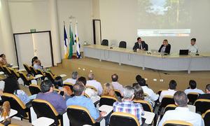 Para o secretário da Fazenda, Paulo Antenor, o programa Tesouro Verde é uma possibilidade de atrair investimentos para o Tocantins