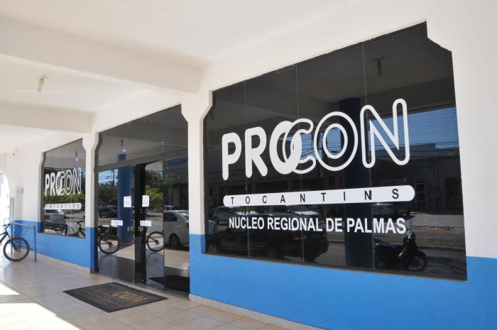 O acordo será assinado entre ProconTO e Unitins - Foto Tharson Lopes.JPG