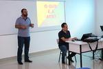 Eder Fernandes apresenta ações e investimentos do Governo do Estado, durante primeira edição do fórum realizado em Guaraí