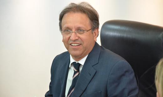 Governador participa da 3ª edição do Fórum de Desenvolvimento Econômico