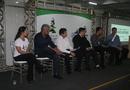 Representantes de diversas instituições financeiras participaram do Fórum em Araguatins