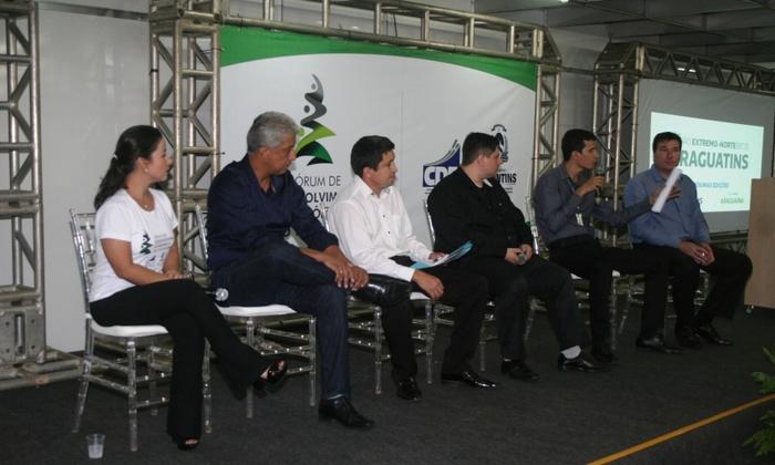 O Banco do Empreendedor tem participado de todas as edições do Evento levando informações de como ter acesso à crédito na instituição