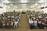 Conferência Livre Vigilância em Saúde com ênfase em Hanseníase é realizada em Palmas
