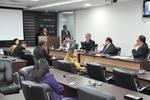 O presidente da Agência Tocantinense de Regulação (ATR) Jota Patrocínio ressalta que a ATR vem trabalhando sempre buscando o equilíbrio financeiro entre o consumidor e a concessionária