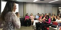 Abertura - I Semana da Saúde da Mulher PGE/TO