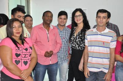 Outubro Rosa é comemorado pela Agencia de Regulação