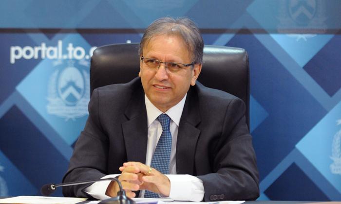 O governador Marcelo Miranda cumpre agenda nesta quinta e sexta-feira, 26 e 27, em Rio Branco, capital do Acre