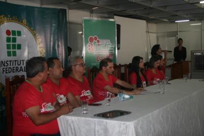 A abertura da Jice aconteceu na tarde desta quarta-feira, em Gurupi