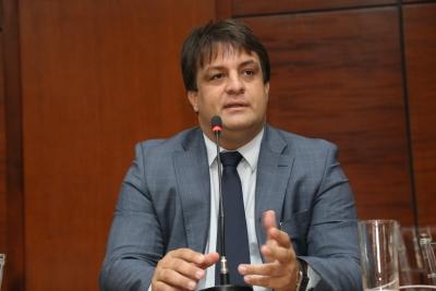 Doutor em direito do consumidor, Professor Sérgio Augusto P. Loretino - Ademir dos Anjos.JPG