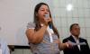 Reitora da Unitins e o governador Marcelo Miranda articularam junto aos deputados e senadores para garantir os recursos