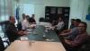 Membros do Núcleo de Arranjos Produtivos Locais se reuniram para levantar informações para o estudo da cadeia produtiva da Piscicultura e Silvicultura do Estado