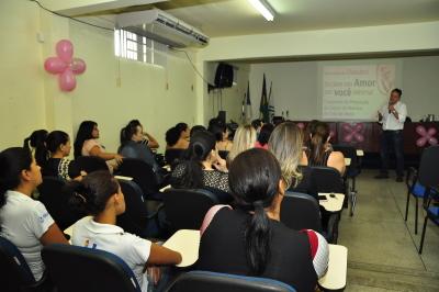 Drº Roberto Gripp fala sobre a prevenção do câncer de mama