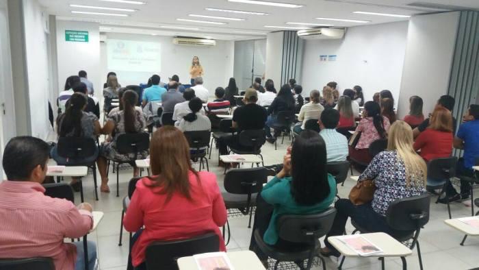 Empresários de Araguaina e região participaram da palestra provida pelo núcleo do Procon-TO_700.jpg