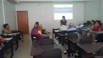 Reunião de Intensificação das Ações de Vigilância, Prevenção e Controle da Esquistossomose_400.jpg