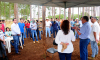 Objetivo do 1º Dia Técnico de Manejo de Pastagens foi disseminar informações para produtores rurais e técnicos do Tocantins, buscando melhorar a produção de carne e leite