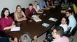 Reunião na SECAD sobre FOPAG digital 10/10/2017