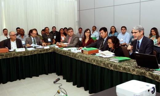 Câmara do Meio Ambiente acatou a pauta levada pela secretária Meire Carreira