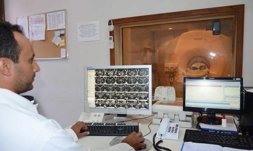 Foram beneficiados pacientes de 126 municípios do Tocantins, que estavam na fila de espera para realização de exames de alta complexidade